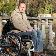 Richard Bellan - Asociácia pomoci postihnutým APPA