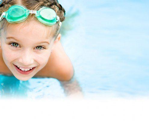 Kurzy plavania