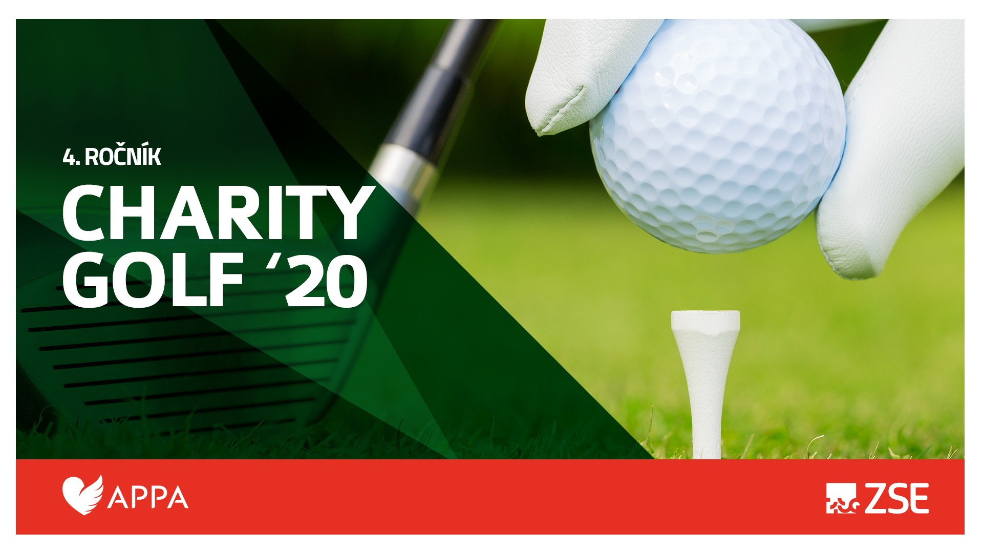 Charity Golf '20
