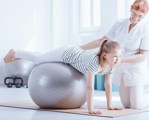 Rehabilitáciou za zdravím