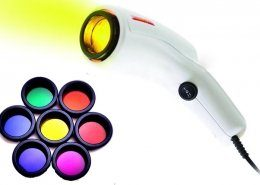 Medilight biolampa